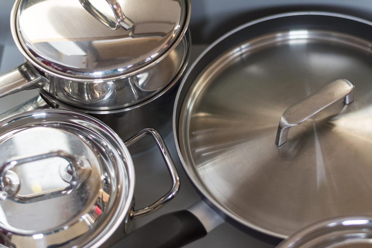 Les ustensiles de base à retrouver dans une cuisine